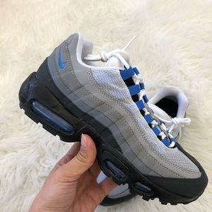 ✔️ New✔️ NIKEiD Air Max 95 ~ 6M/7.5W